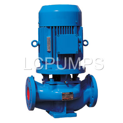 Famous Stainless Steel Vertical Centrifugal Pump