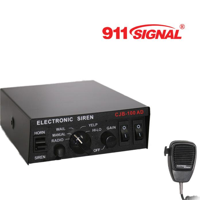 Electronic Siren CJB 100AD carson siren wiring diagram siren controller, siren alarm, siren carson siren wiring diagram at gsmportal.co