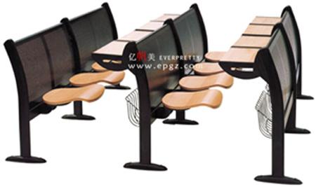School Furniture / School Desk / School Chair (GT-68)