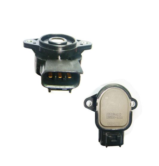 Throttle Position Sensor For Subaru