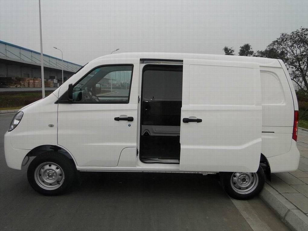 china cargo van sy6390 china mini van cargo van. Black Bedroom Furniture Sets. Home Design Ideas