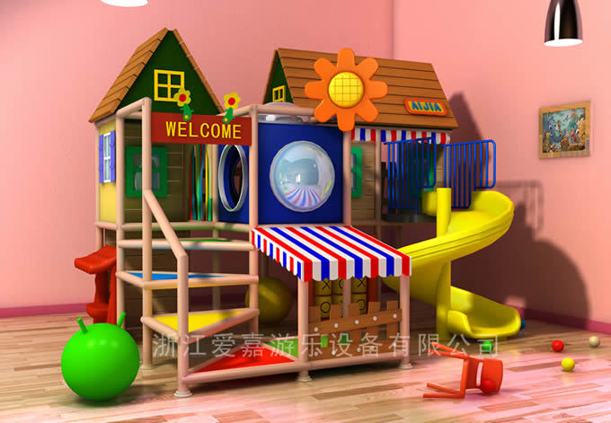 China indoor playground for kids at home