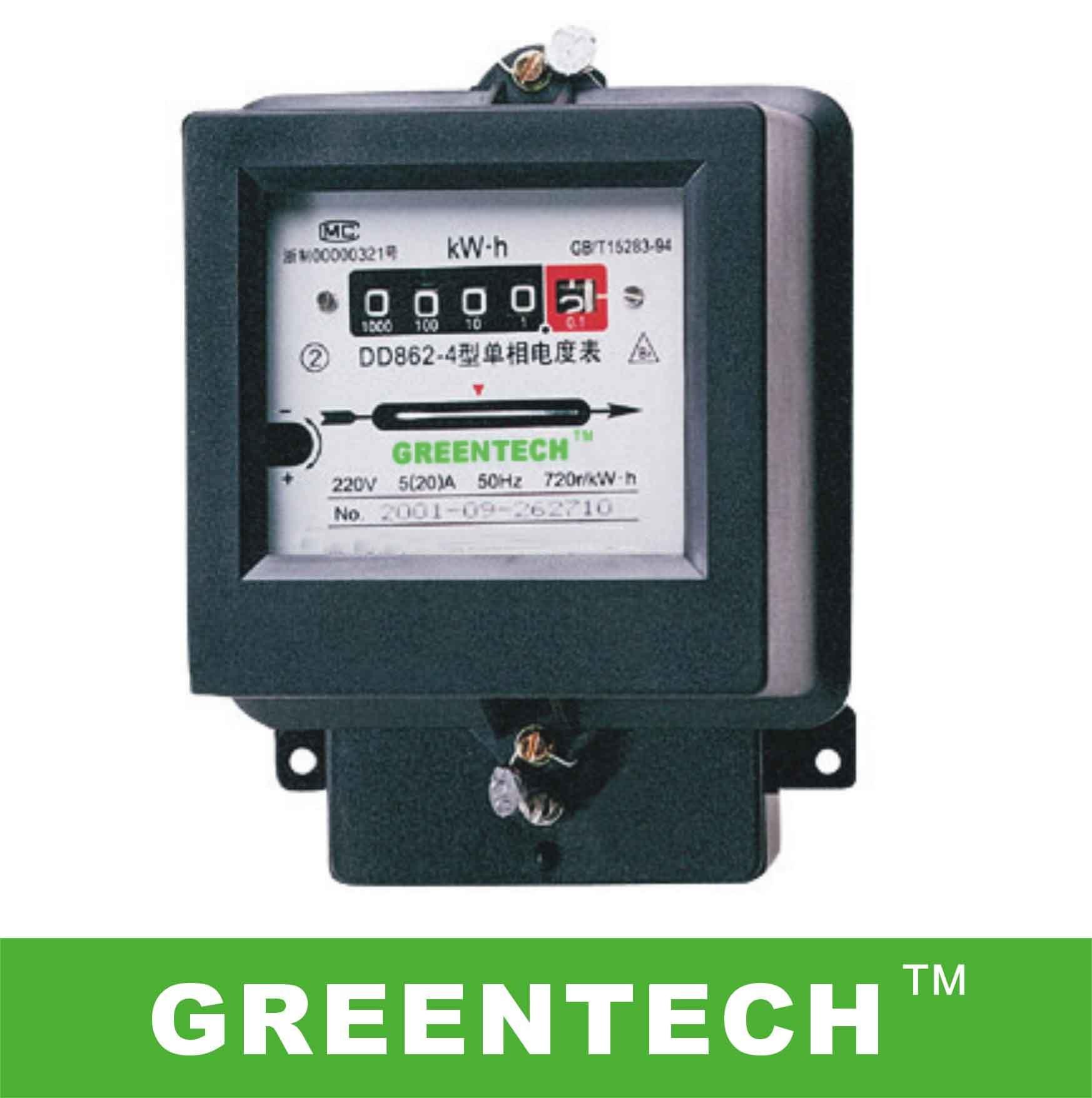 Thermal Energy Meter : Hvac energy meter