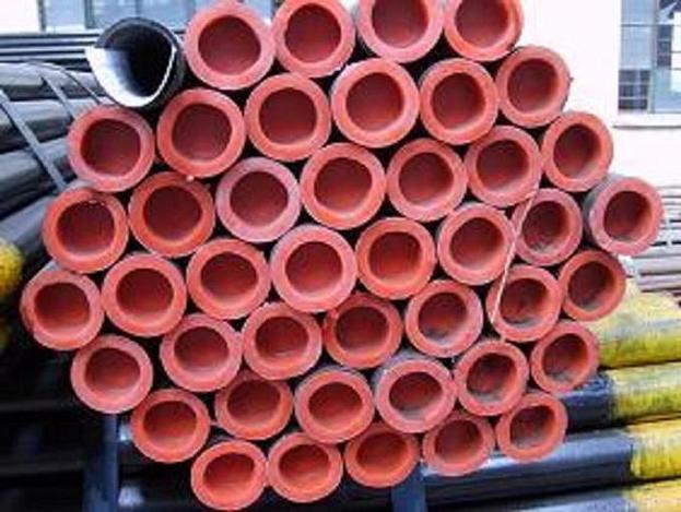 Carbon Seamless Pipe ERW Tube