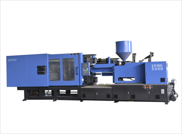 500t High Performance Plastic Injection Molding Machine