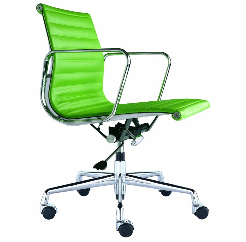 China eames aluminum office chair china office chair leather chair