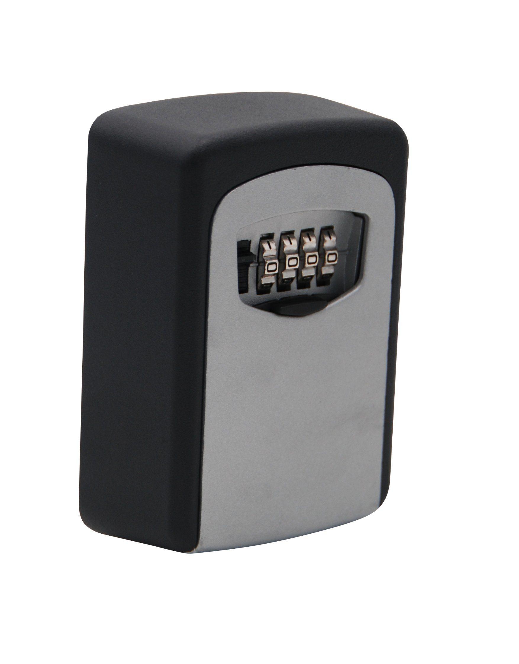 Metal Mini Key Safe Box (KLB-04)
