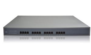 16 FXS Analog VoIP Gateway (DAG2000(16FXS))