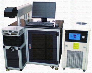 High-Speed Laser Marking Machine