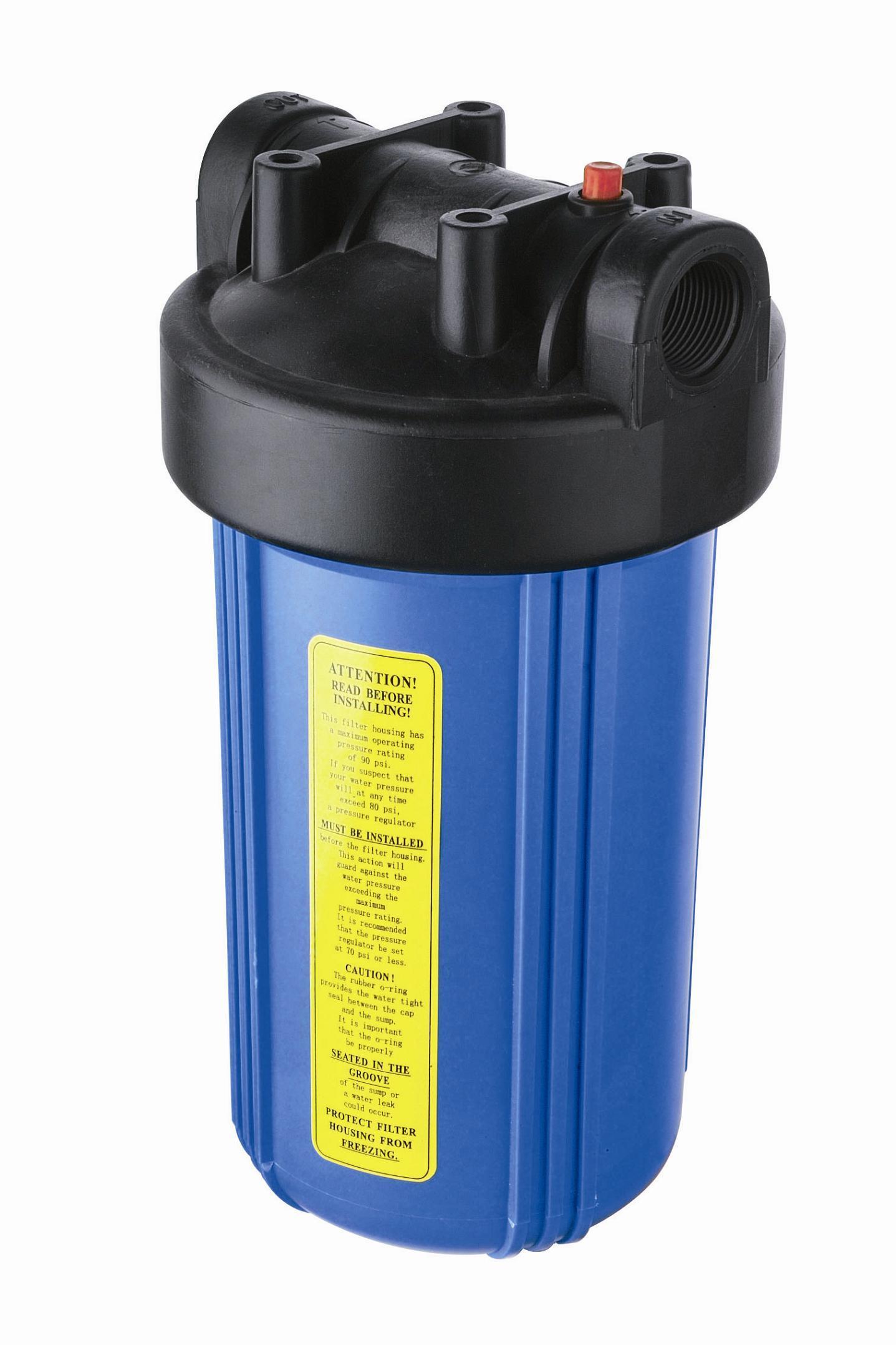 Aqua Water Softener 4