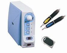 Dental Lab Equipment of Micromotor Micronx Brushless