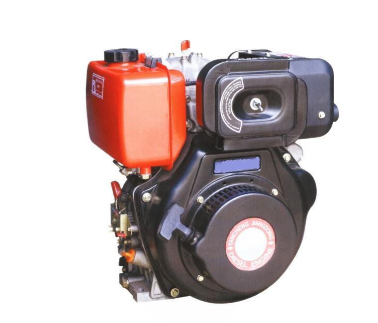 170F(E) Air Cooled Diesel Engine