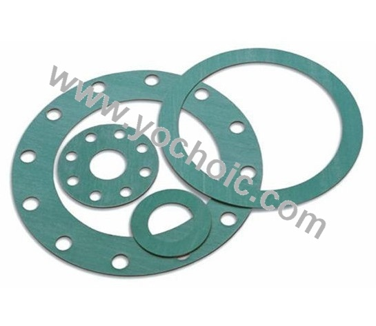 China non asbestos gasket metal