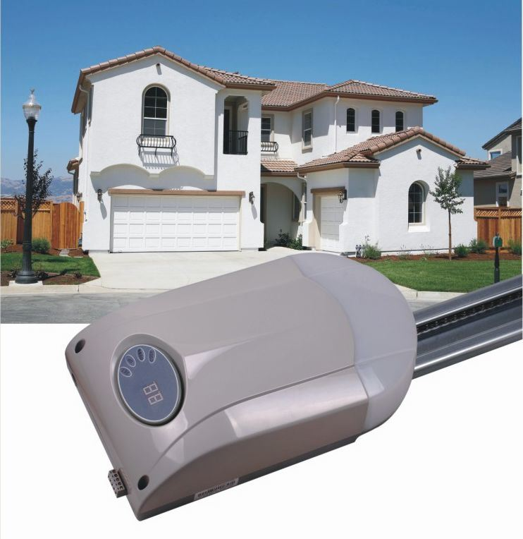 Automatic garage door opener ck1000 china automatic for Automatic garage door opener installation