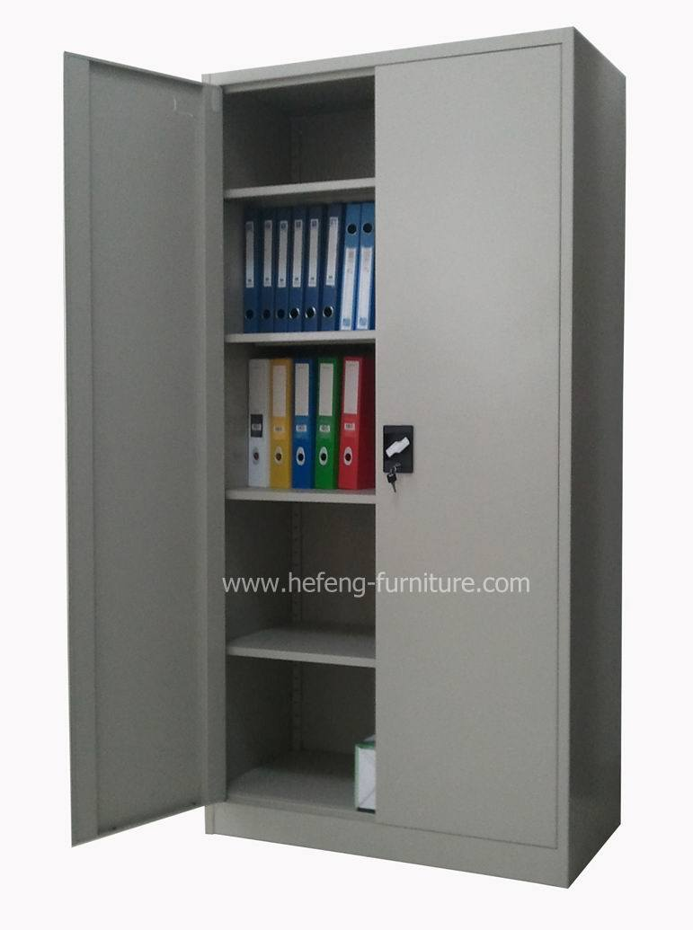 china office file storage cupboard china steel cabinet