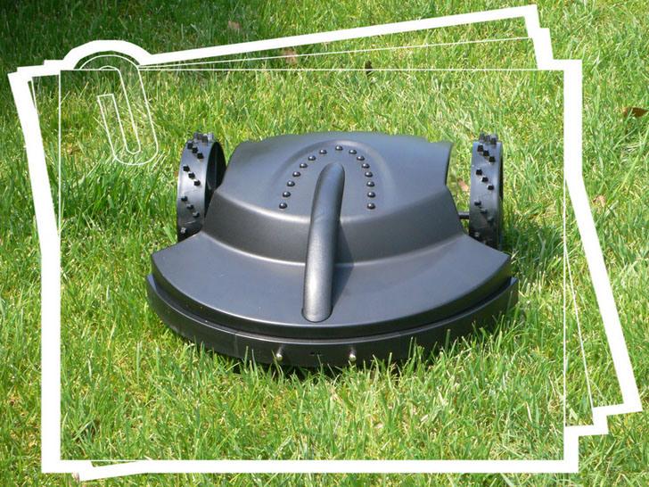 robot lawn mower | eBay