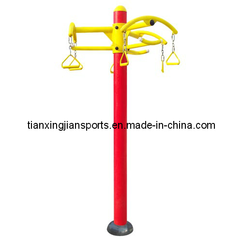 Outdoor Sports/Gym Equipment for Adult (Sit-up Trainer with TUV G/S Certificated)