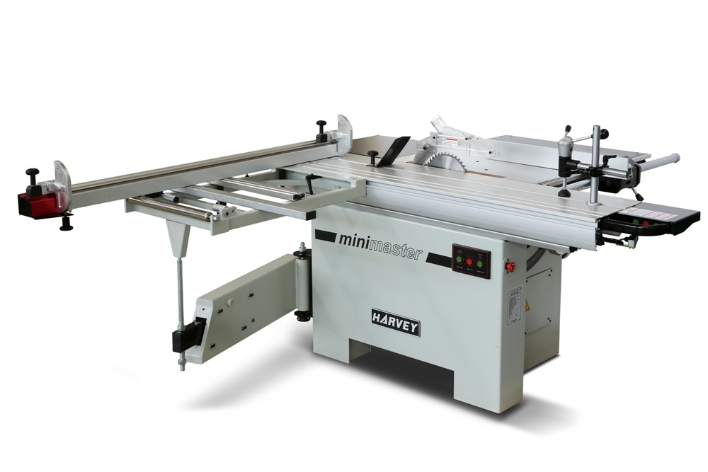 Woodworking Machine C-1600E Precision panel saw