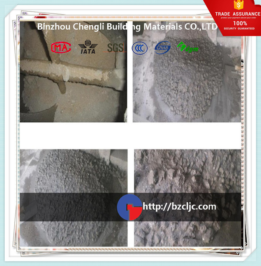 Polycarboxylate Concrete Superplasticizer for Batching Plants/Precast Concrete (PCE)