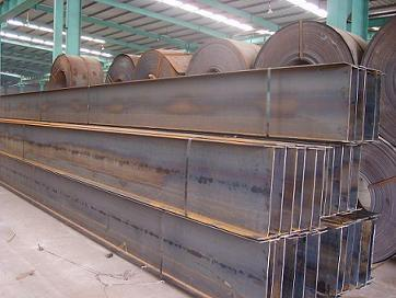 H Profile, Hbeam, High Frequency Welded H Beam (H001) /Steel Beam
