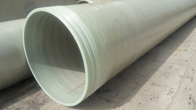 China grp frp pipe frpm i dn duct