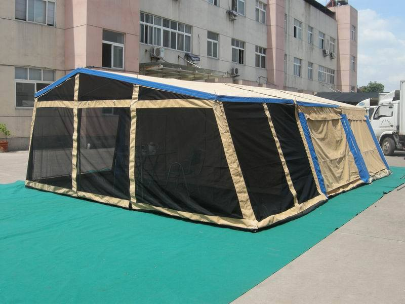 Home - Glawe Awnings  Tents