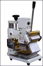 card tipping machine