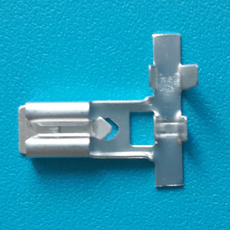 110 Type Terminal