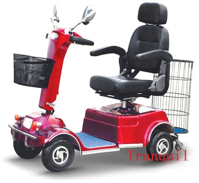 CE Disabled Mobility Scooter (AG-11)