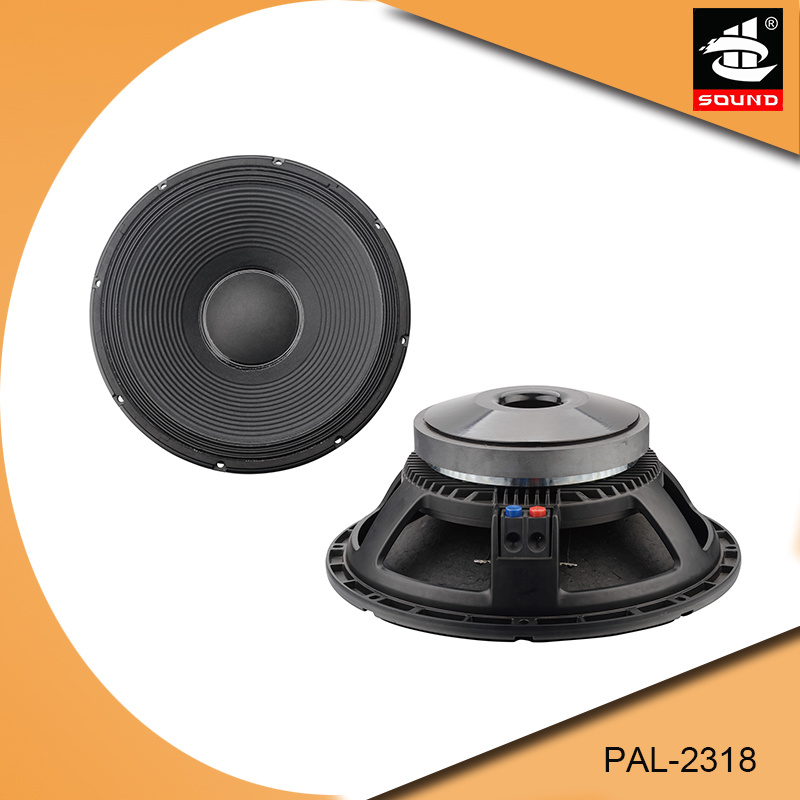 18 Inch Professional Woofer PAL-2318