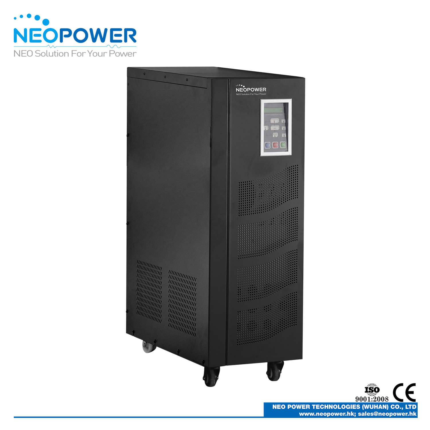 China Medical Emergency Power Supply UPS System for Clinic