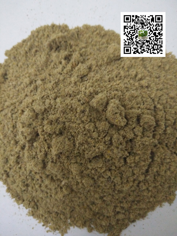 Steam Dried Fish Meal for Chicken Feed (60% protein)