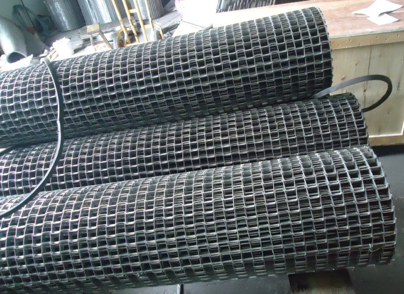 Conveyor Mesh Belt for Packing, Battery, Heattreament Industry