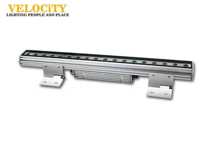 Ce, RoHS Outdoor IP66 High Power RGB 36W LED Wall Washer Light