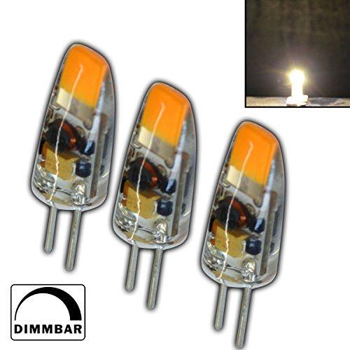 Energy Saving Product COB G4 LED Lamp in China