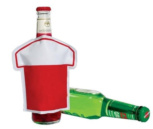 Gel Cool Bottle Cooler for Wine Bottle Cooler