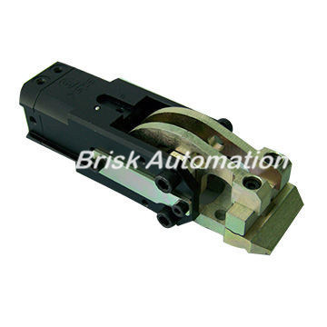Miniature Clamping for Auto Parts