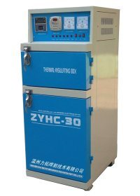 Welding Electrode Rod Baking Oven (ZYHC-30)