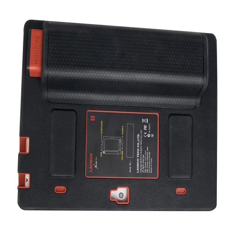 Launch X-431 V+ WiFi/Bluetooth Global Version Full System Auto Scanner