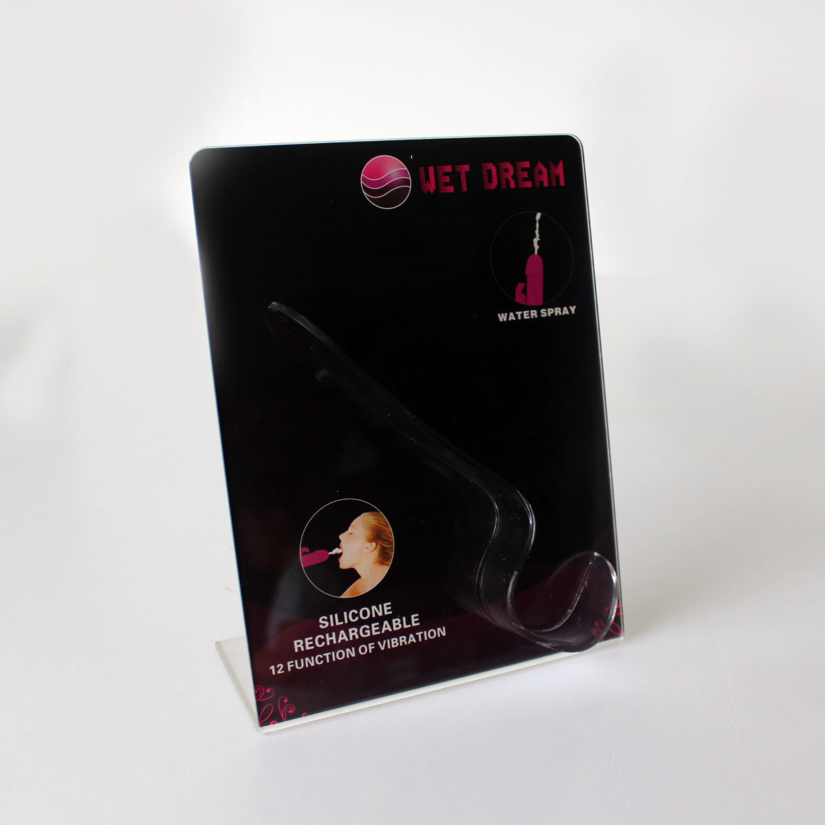 Adult Products of Acrylic Display, Acrylic Sextoy Holder