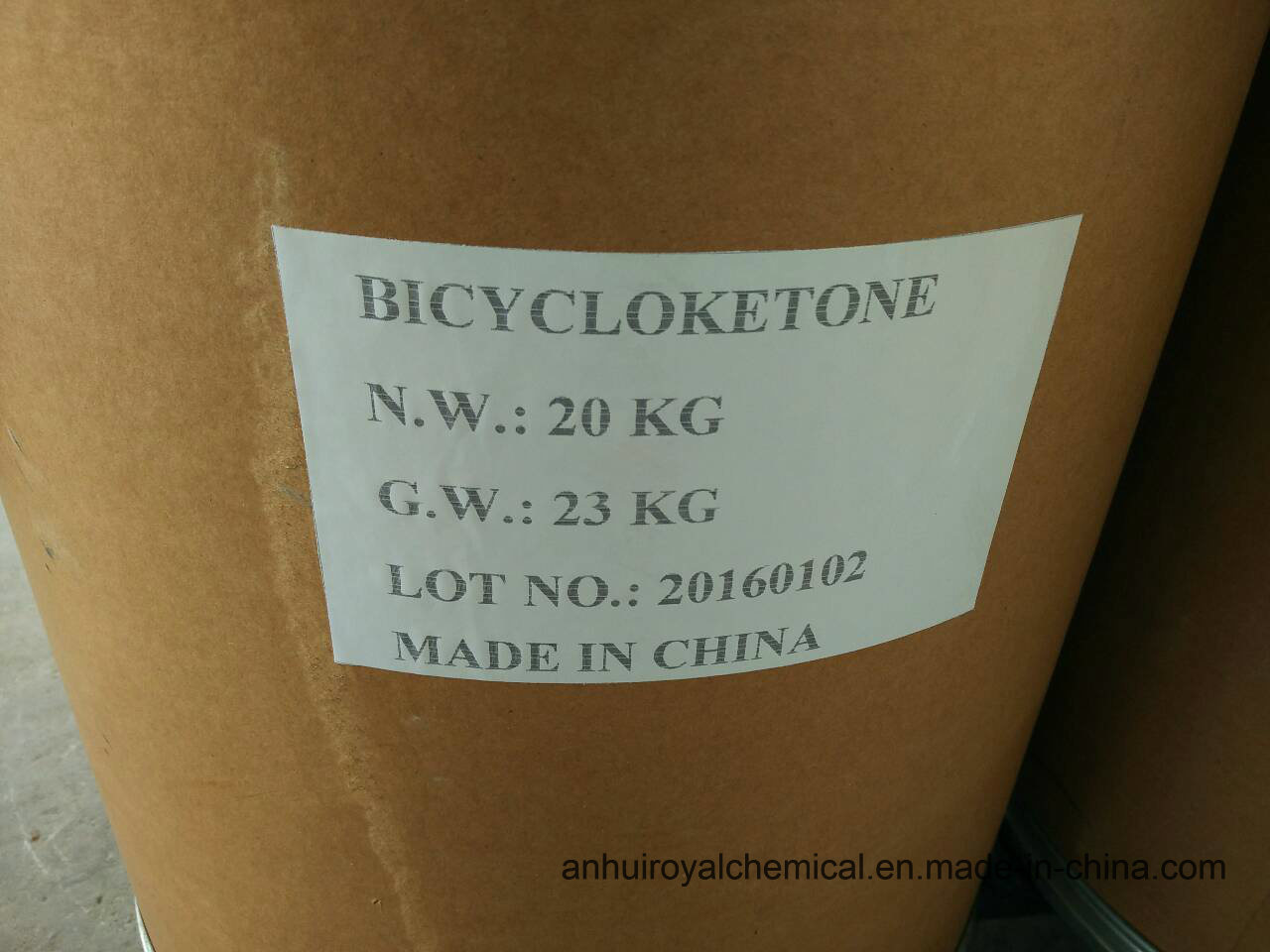 Bck Bicyclo Ketone CAS No. 74288-40-7