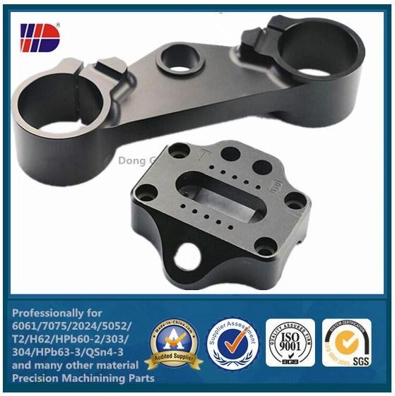 Aluminum 6061 CNC Machine Spare Part