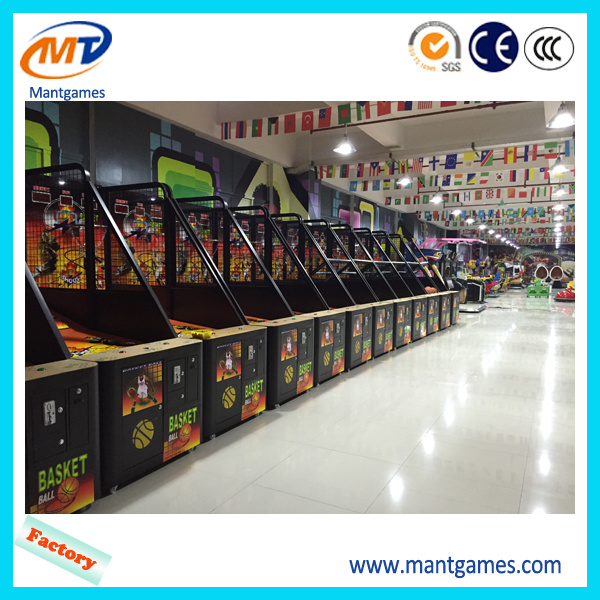 Basketball Game Machine Outdoor and Indoor Sports Equipments