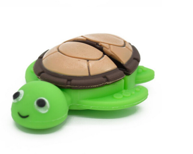 Cartoon Tortoise Turtle 4GB Memory Stick Cool 8GB Pendrive for Computer