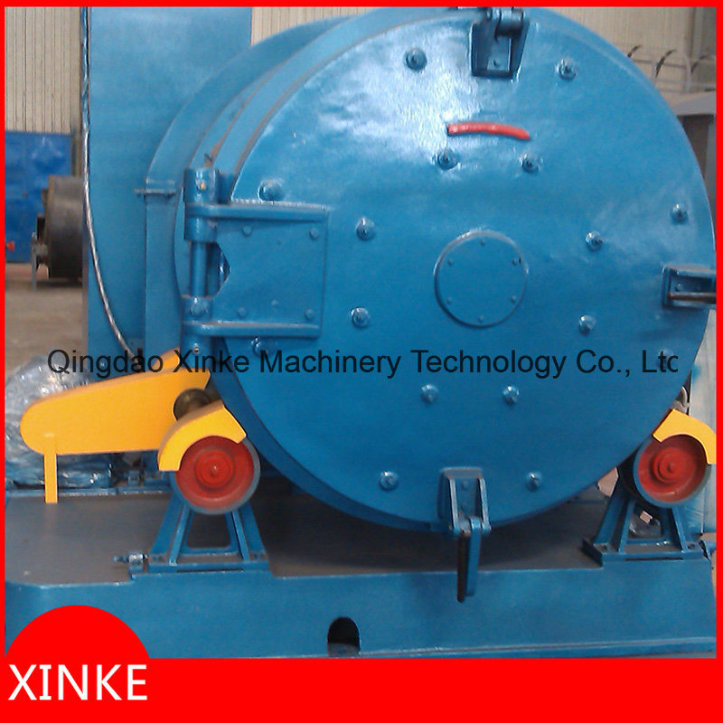 Sandblasting Machine for Small Parts
