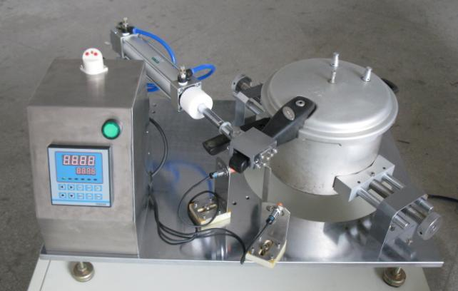 Fatigue Test Machine for Pressure Cooker