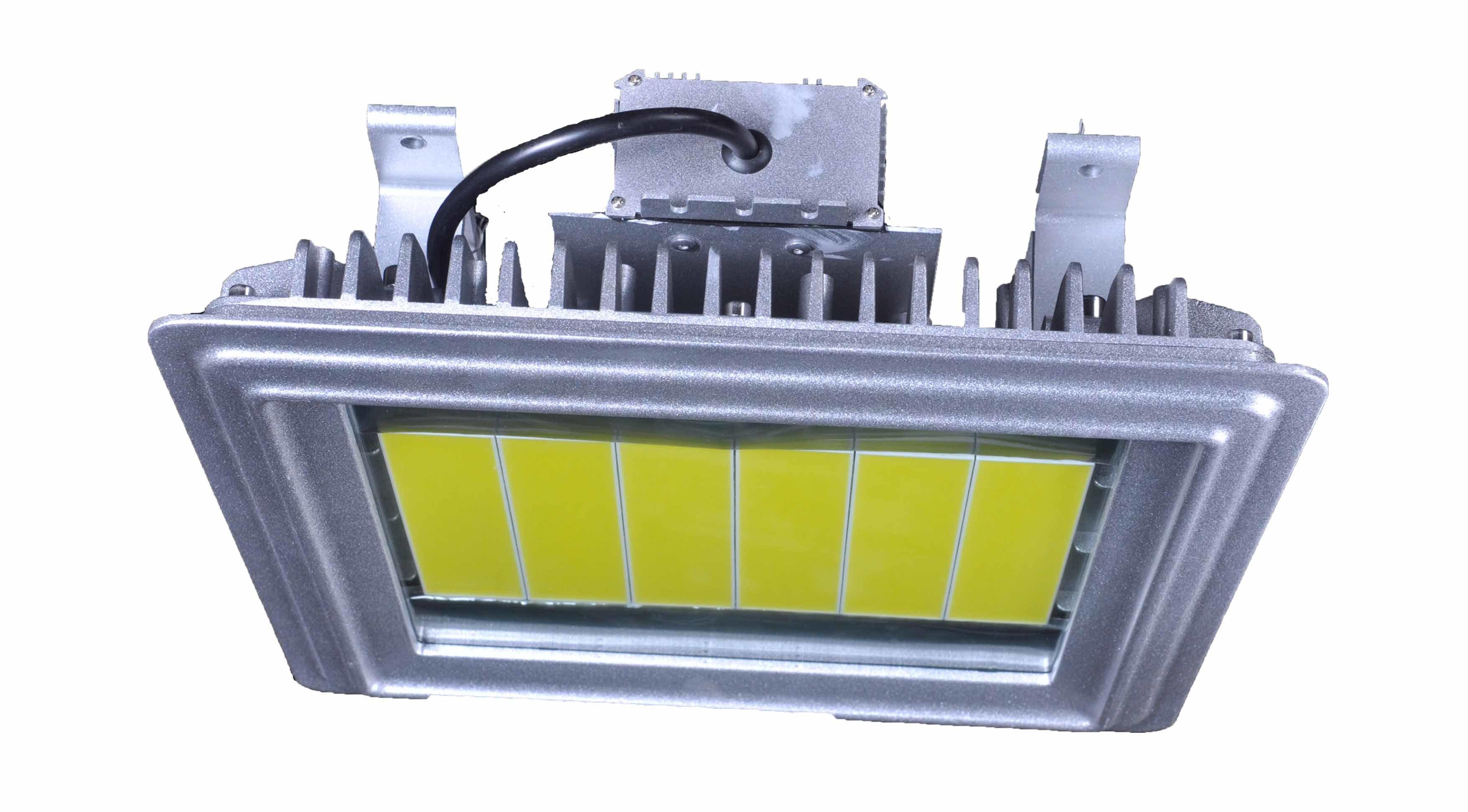 70W LED Explosion-Proof Tunnel Light UL RoHS