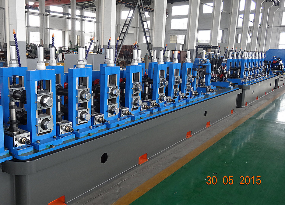 Wg76 Tube Mill of High-Efficiency and Low Power Consumption