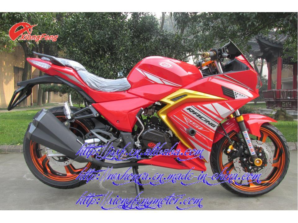 2016 New Racing Motorcycle, Sport Motorcycle