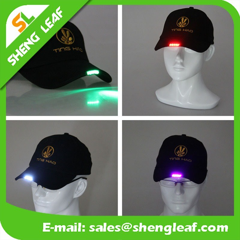 Factory Offer Baseball LED Cap